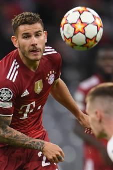 Spaanse rechter spreekt celstraf uit tegen Bayern-verdediger Lucas Hernández