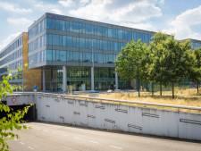Vredeoord 105 in Eindhoven wordt verbouwd tot 166 woningen