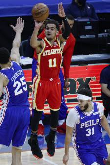 Verrassingen in NBA: topclubs op rand van uitschakeling in play-offs