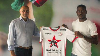 Football Talk. Spelers en staf van KV Mechelen testen negatief - Opare tekent bij Zulte Waregem - Eerste samenkomst bij Standard