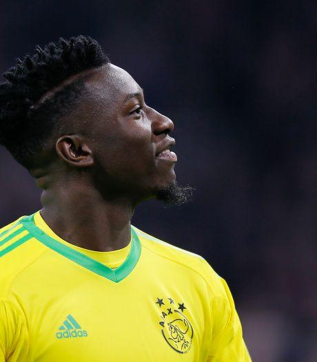 Ajax: CAS nam uren de tijd voor verhaal van Onana