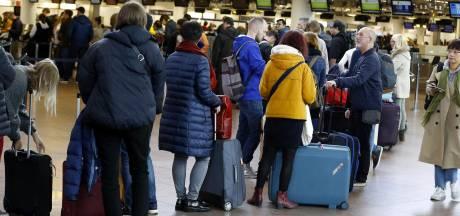 Grève à Zaventem: les négociations restent difficiles