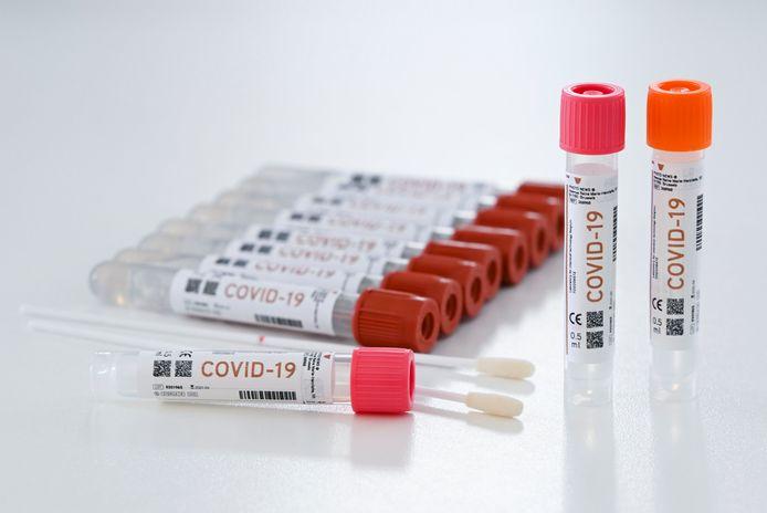 Het aantal bewoners van de Mechelse regio dat besmet is met Covid-19, neemt snel toe.