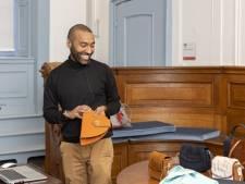 Meester André in Zierikzee stond aan de basis van het succes van tassenontwerper Omar Munie