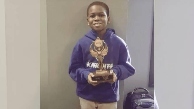 Caleb (13) is jongste student lucht- en ruimtevaarttechniek ooit