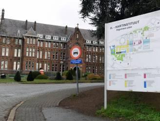 Kaars veroorzaakt brandje aan Heilig-Hartinstituut