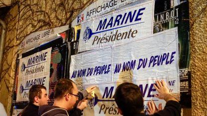 Didier Reynders roept Fransen op niet voor partij Marine Le Pen te stemmen