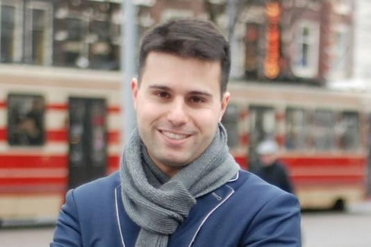Hasan Kucuk van Islam Democraten.