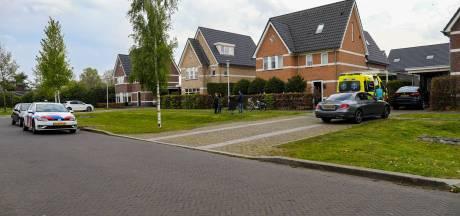 Lichaam gevonden in woning aan Valetastraat Apeldoorn