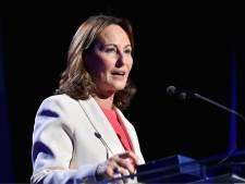 Ségolène Royal supprime des tweets en faveur de la chloroquine