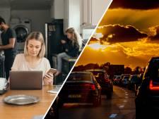 Twentse bedrijven verdeeld over thuiswerken of terug naar kantoor: 'Liefst heb ik iedereen hier'