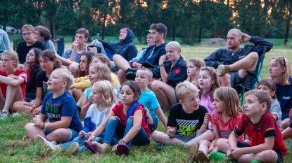 """Chiro Pellenberg bereidt zich voor op een speciaal zomerkamp: """"Er is nog heel veel werk om drie contactbubbels te organiseren"""""""