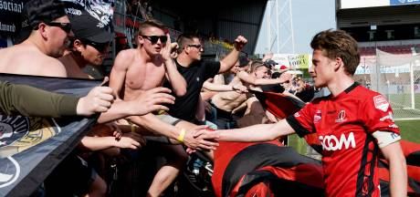 Helmond Sport deelt FC Eindhoven enorme dreun uit: 'Dat telt hier in Helmond'