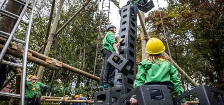 Scouts wereldwijd te horen in Gemert
