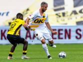 LIVE   NAC-trainer De Graaf laat Haye buiten basiself, Agougil maakt basisdebuut