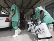 Ebola-uitbraak DR Congo: Verenigde Naties bereiden zich voor op het ergste