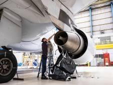 """65 emplois menacés au sein de X-Air Services, à Bierset: """"La direction a déjà la tête à Paris"""""""