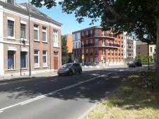 Arbeidsmigranten weg uit panden aan Delpratsingel in Breda