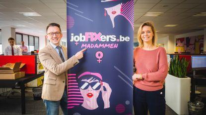 """Philip Cracco start interimkantoor uitsluitend voor vrouwen: """"We willen de ongelijkheid op de jobmarkt aanpakken"""""""