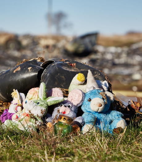 Nabestaanden MH17 doen emotionele oproep aan Oekraïners