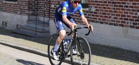 """Evenepoel prendra le départ du Giro samedi, sans le costume de leader: """"Remco est là où il veut être"""""""