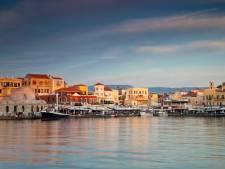 Un nouveau couvre-feu sur deux îles touristiques grecques