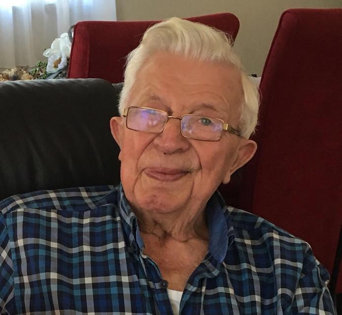 Ex-Deto-voorzitter Jan Bruins overleed op 83-jarige leeftijd.
