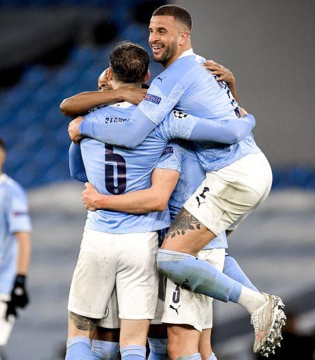 Manchester City moet dramatische reeks van debutanten in Champions League-finale zien te doorbreken
