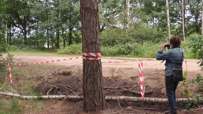 Zwemmen boven ontmijners, picknicken op 100 meter van waar de bommen neervallen: Defensie is recreanten in Wuustwezel beu