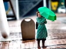 Weerplaza: We krijgen herfstweer en een groene kerst