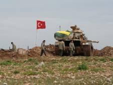 Enlevé par l'EI, un soldat turc est accusé d'avoir terni l'image de l'armée