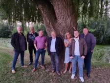 Nieuwe partij in Steenbergen heet Stem0167:  'Burger betrekken is niet meer dan normaal'