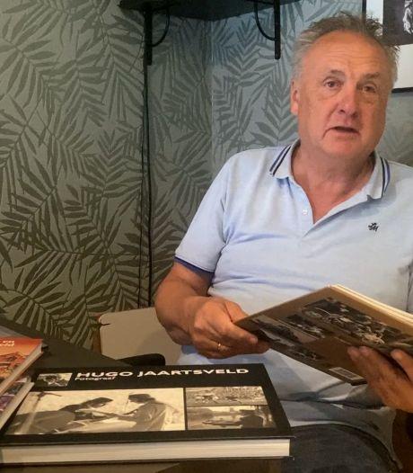Beste Achterhoekers, Willy gaf al heel veel boeken uit