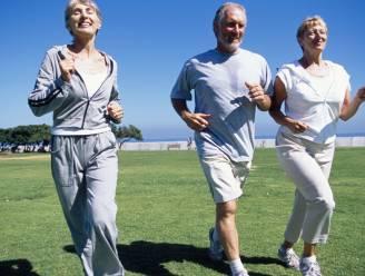 Sport vergroot overlevingskans na kanker