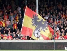 PSV zonder geblesseerde Götze op bezoek bij Go Ahead