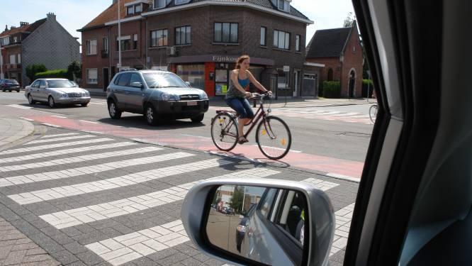 Belgen lappen verkeersregels massaal aan hun laars