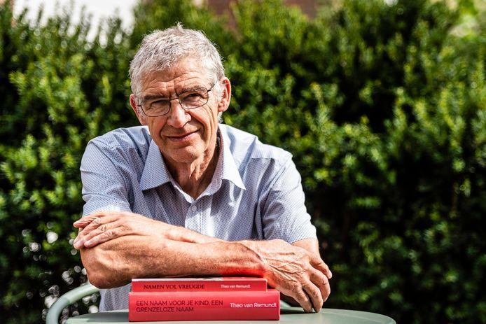 Theo van Remundt, schrijver van onder andere Namen vol vreugde