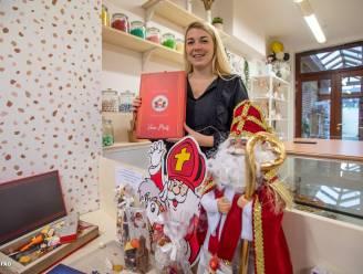 """Shauny (27) opent cadeautjeswinkel Lilli-loe aan 't Heilig Hart: """"Van geboortekaartjes tot gepersonaliseerde verjaardagskronen"""""""