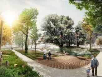 """Aanleg nieuw Vrijheidspark start in voorjaar 2022: """"Verwaarloosd groengebied wordt wijkpark met mix van recreatie en natuur"""""""