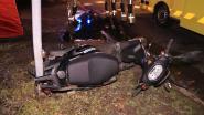 Bromfietser (22) omgekomen na aanrijding in Sint-Gillis-Waas