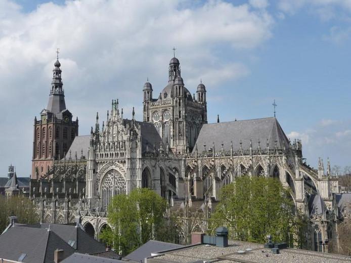 De Sint-Jan in Den Bosch