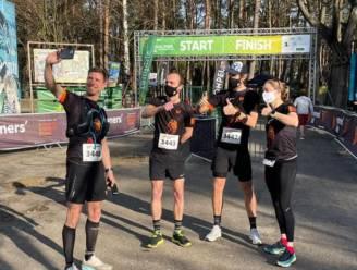 Trailrun in Mechelse Heide gigantisch succes, extra data aangekondigd