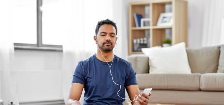 Mediteren kun je leren? 'Het m-woord riep bij mij vooral huivering op'
