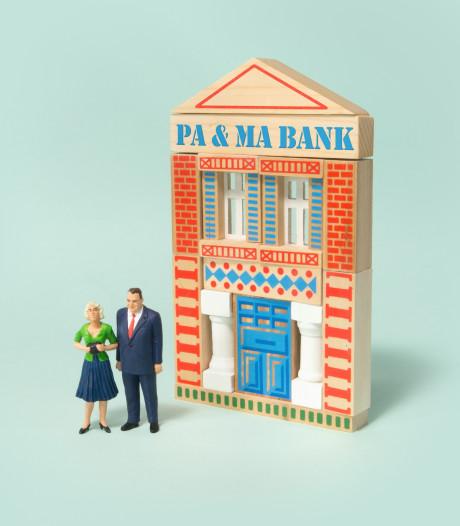 Internetbankieren ing gaat op de schop economie for Ouders helpen met hypotheek