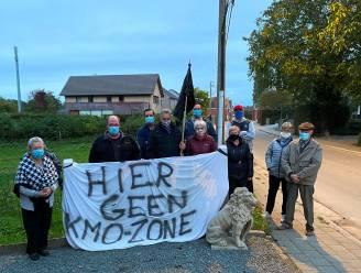 Gemeente schrapt (voorlopig) ontwikkeling KMO-zones Oordegem en Keiberg: Groene zone gevrijwaard
