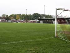 Bouw nieuwe kleed- en clubgebouw Leerdam Sport gaat nu echt van start