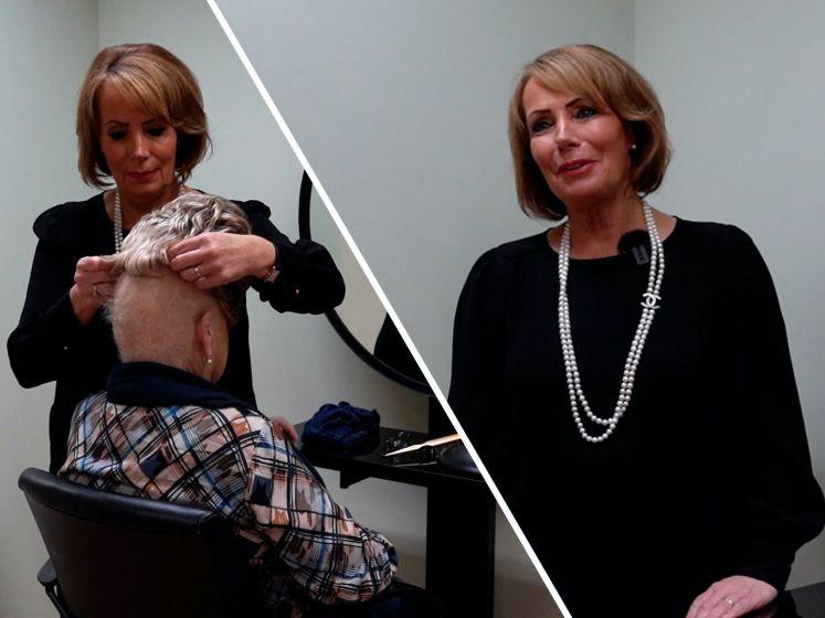 Haarwerkers vragen met speciale dag aandacht voor kaalheid