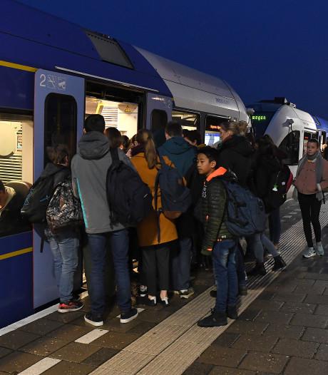 PvdA Brabant roept provincie op: voorkom verdere vertraging Maaslijn