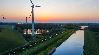 Groene energie steeds populairder, maar waar komt de groene stroom vandaan?