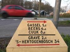 Wat staat er te doen vóór Grave kan aansluiten bij de fusiegemeente in Land van Cuijk?